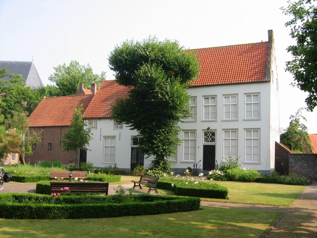 gouverneurshuis