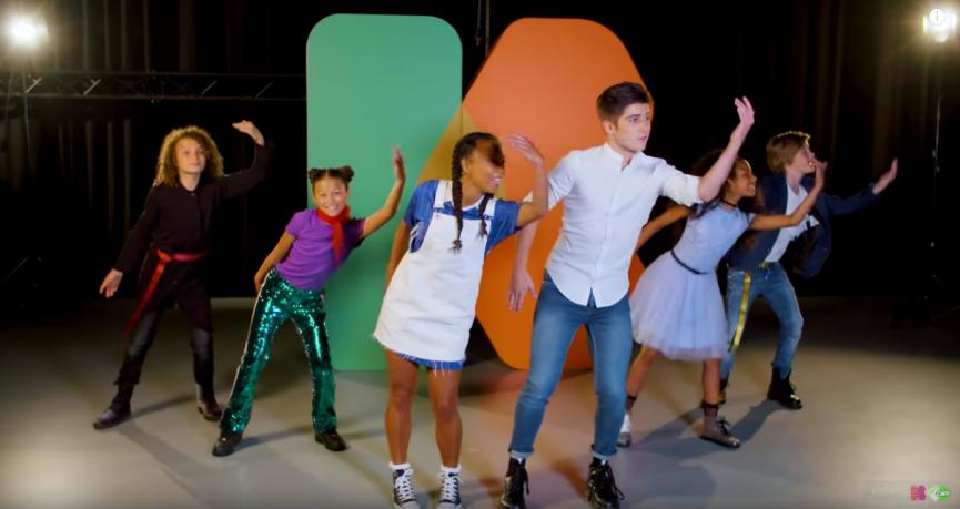 dansmeemetkinderen