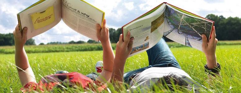 lezendekinderen