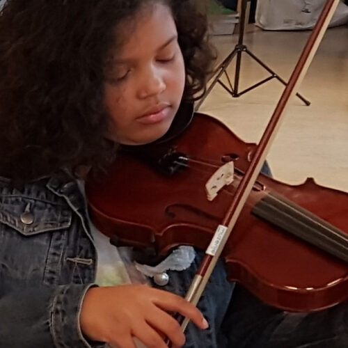 Esra viool