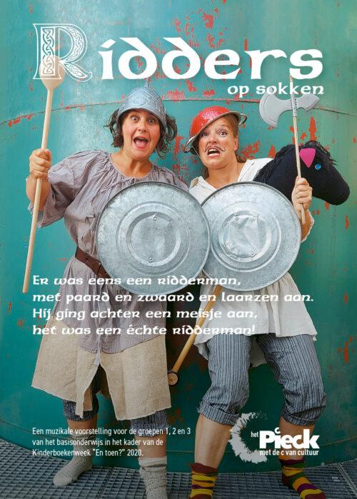 posterA4_ridders-op-sokken