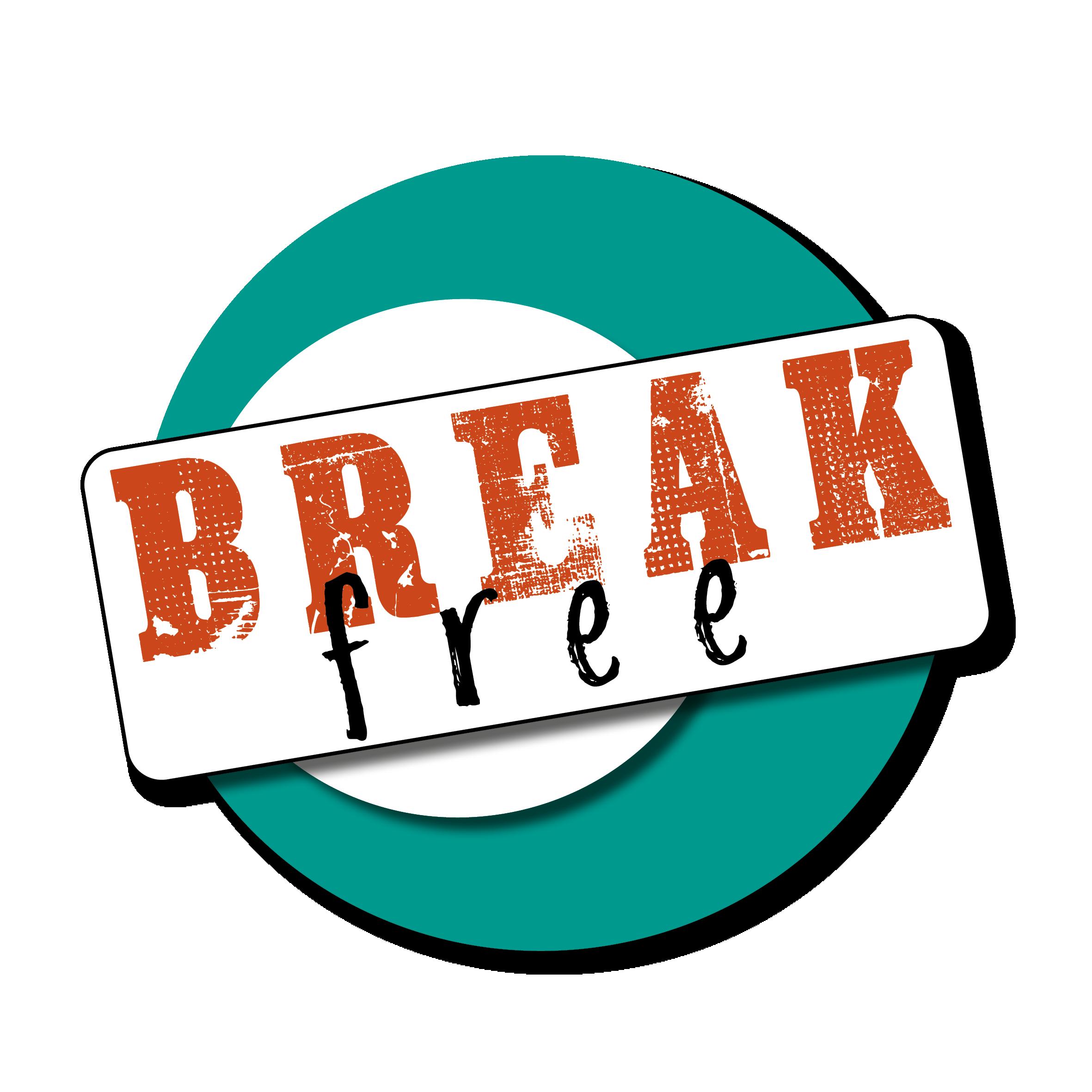 logo Break Free