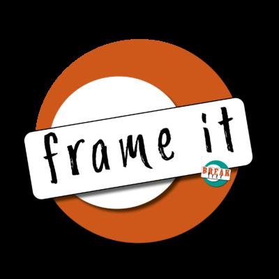 logo Frame It